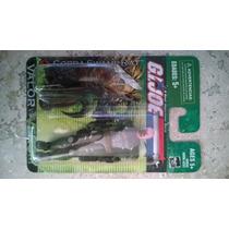 Gi Joe Swamp Valor Vs Venom