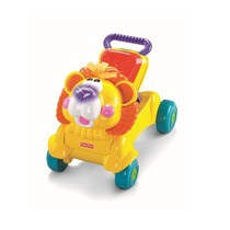 Leon Montable Musical Andadera Fisher Price