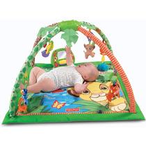Gimnasio Gym Actividades Fisher-price Baby Disney Simba