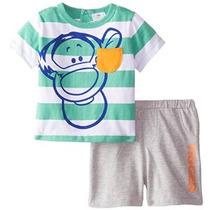 Rayado Tigger 2 Piezas Disney Niños Bebés