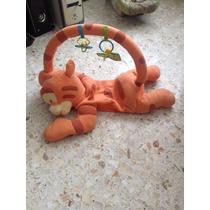 Gimnasio 123 Baby Tigger