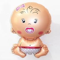 Globos Metalicos Baby Shower Mamila Bebe Caballito