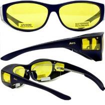 Visión Global Escort Sobre-prescripción Gafas Gafas De Sol A