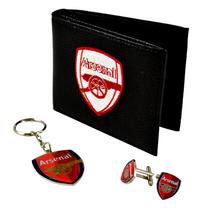 Golf Set - Oficiales Arsenal Fc Jugadores De Fútbol Fan Reg