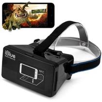 Gafas 3-d Realidad Virtual Calidad Imax Google, Con Nfc