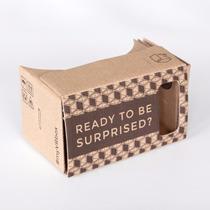 Google Cardboard Con Imanes Y Envío Gratis! - My Vr Box