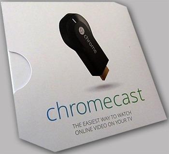 Google chromecast smart tv hdmi