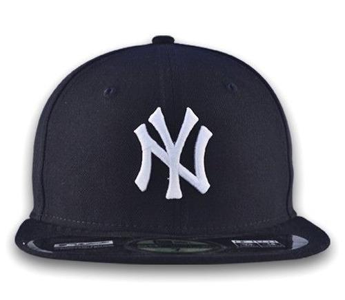 Gorra Yankees Mlb New Era - MercadoLibre México