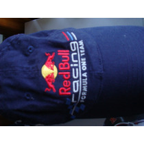Gorra Red Bull Racing Team