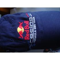 Gorra Red Bull Racing Team