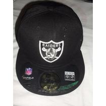 Gorra New Era New Raiders Oakland Nfl Oferta
