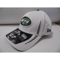 Gorra New Era Nfl 100% Original 39thirty Jets