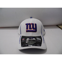 Gorra New Era Nfl 100% Original 39thirty New York Giants