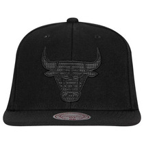 Gorra Nba Chicago Bulls Lustrous