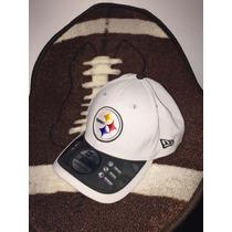 Gorra New Era Nfl Pittsburg Steelers 100% Original