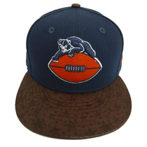 Gorras Originales New Era Nfl Chicago Bears 59fifty