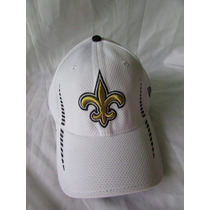 Gorra New Era Nfl 100% Original 39thirty Saints New Orleans