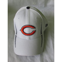 Gorra New Era Nfl 100% Original 39thirty Osos De Chicago