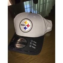 New Era Nfl Pittsburg Steelers Gorra