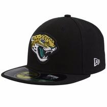 New Era 59fifty Jacksonville Jaguars Nfl Gorra 7 1/2