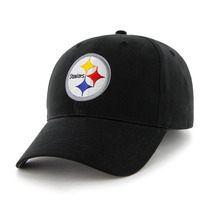 Nfl Pittsburgh Steelers Infantil Basica - Entrega Inmediata
