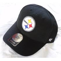 Nfl Gorra Pittsburgh Steelers Acereros 47 Brand Para Bebé