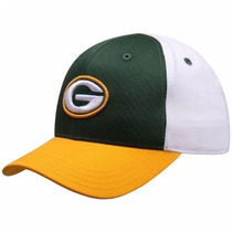 Gorra Empacadores De Green Bay Ajustable Nfl Nf401