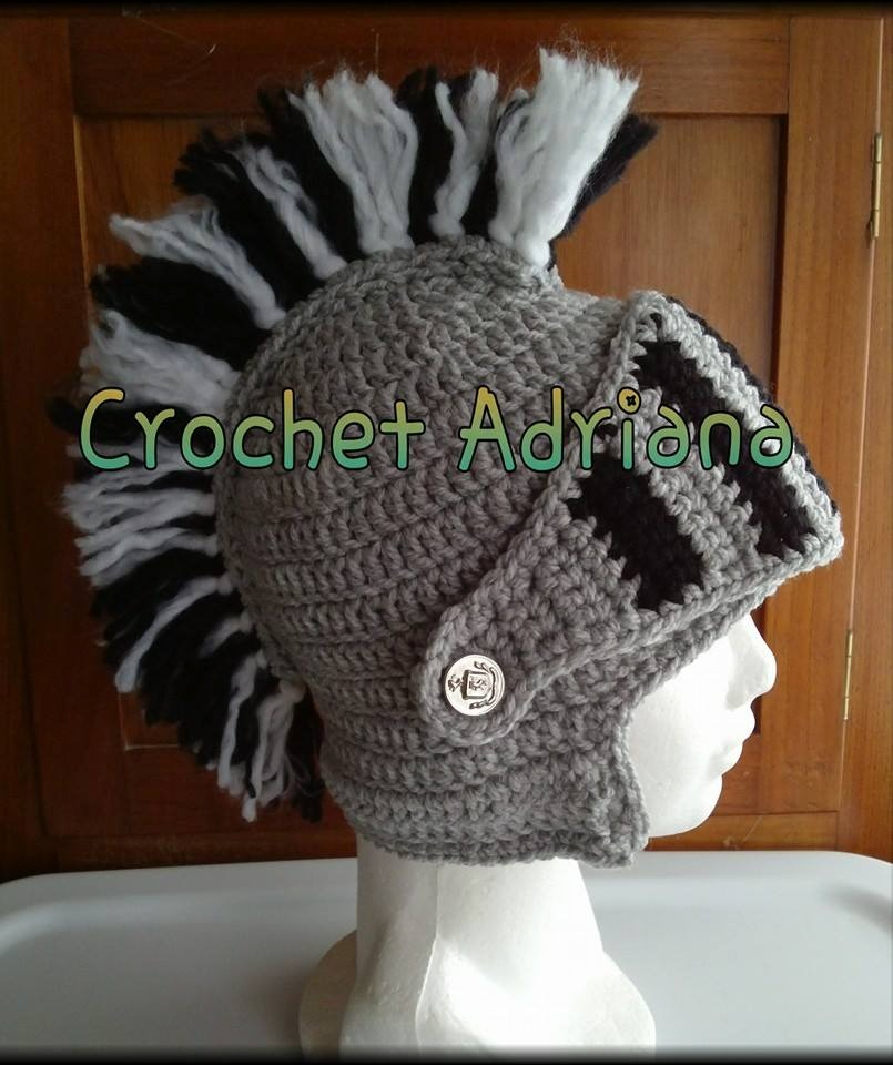 Gorros Tejidos En Crochet Newhairstylesformen2014 Com