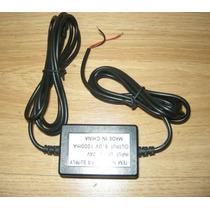 Convertidor D Voltaje 12vcd-3.7vcd Para Localizador Satelita