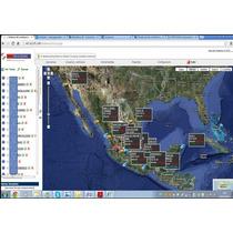 Software De Localizacion Vehicular Y Monitoreo Gprs