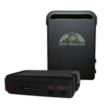 Rastreador Gps Tracker Localizador Personal Proteccion