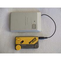 Radio Portatil Sony Walkman Srf-1 Fm 1986 Vintage Cargador