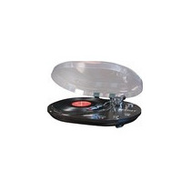 Crosley - Record Turntable -modelo: Cr6004a