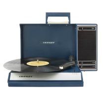 Tornamesa Crosley Spinnerette Cr6016a Tocadiscos Retro