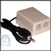 Cable P/ Grabacion Telefonica O Eliminador De Pilas ¡oferta!