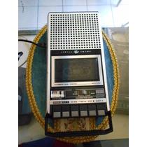Grabadora Retro General Electric 3-5152a Funcionando