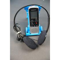 Grabadora De Voz Digital Sony 2gb Icd-bx112 Mp3