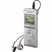Grabadora De Voz Digital Reportero Sony Icd-ux200