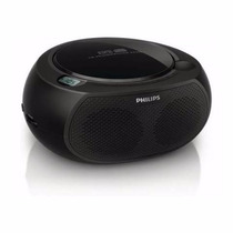 Radio Grabadora Philips Mp3 Radio Am/fm Cd Az300