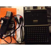 Grabadora Philips El3302 Nueva Caja Manual Microfono