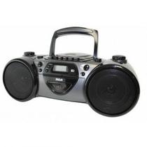 Radiograbadora Rca, Mod.rcd4