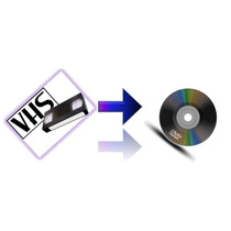 Transferencias De Vhs A Dvd & Cassettes De Audio A Mp3
