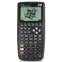 Calculadora Hp 50g Nueva Y Sellada Ranura Sd Envío Incluido
