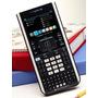 Calculadora Texas Instruments Ti-nspire Cx Con Touchpad Ti
