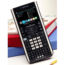Calculadora Texas Instruments Ti-nspire Cx Ti Nspire