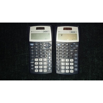 Calculadora Texas Instruments Ti 30 X