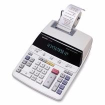 Calculadora Sharp El2192rii Standard Function