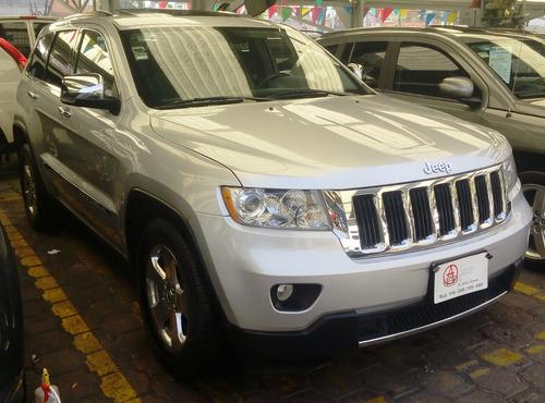 Jeep Grand Cherokee Limited Premium 2011