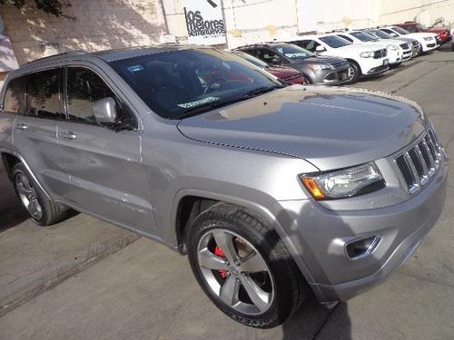 Grand Cherokee Limited Lujo V6 2014