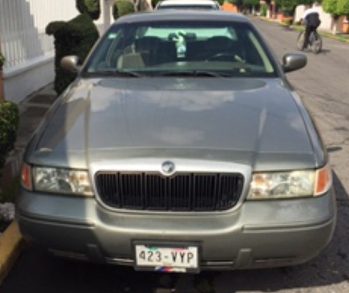 Grand Marquis Ford 1999 Impecable